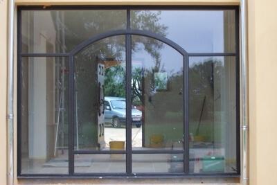 fineline ouest fabricant de fen tres et de menuiseries aciers avec les profil s fineline. Black Bedroom Furniture Sets. Home Design Ideas